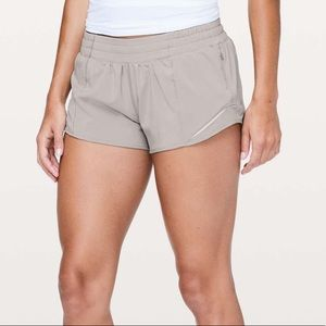 Lululemon Hotty Hot Shorts Long